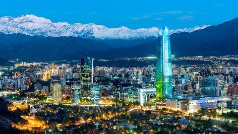 外国人訪問者数、世界TOP100都市が発表。はたして日本は何位に?