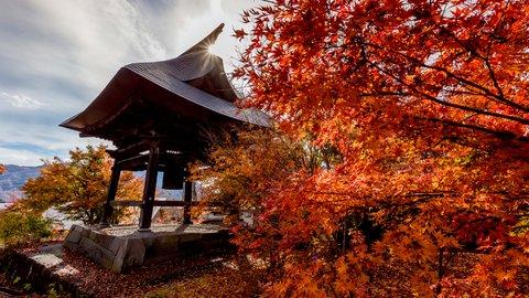 一度は行きたい全国の「小京都」ランキング【関東甲信越・東北編】