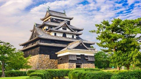 歴史とロマンに造形美。ファンから熱視線を集める「日本の城」TOP10