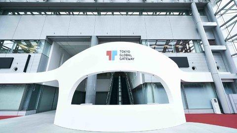 まるで海外。東京「TOKYO GLOBAL GATEWAY」でリアルな英語体験