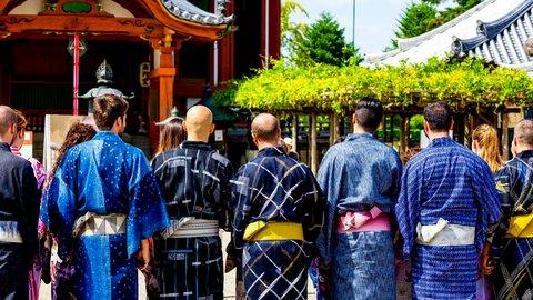 日本人より日本ツウ?訪日外国人が注目する、人気体験スポット4選