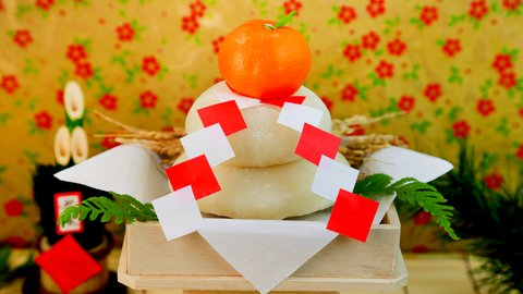 鏡もち、お節…日本人なら知っておきたい文化伝統に関する英訳クイズ