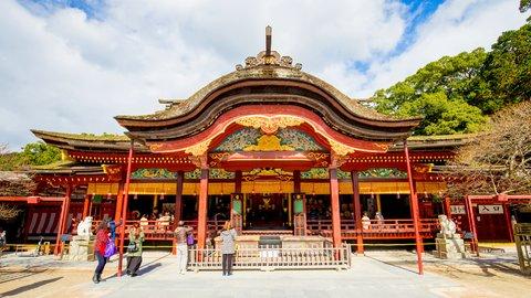 ソウル、バンコクも。2018年、日本人から人気を集めた世界の都市TOP10