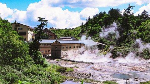 定番から秘湯まで。リアルに満足度が高い、日本全国の人気「温泉」9選