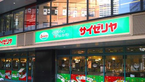 最高だ、サイゼリヤ。外国人が選んだ、本当に美味しい日本の「ファミレス」