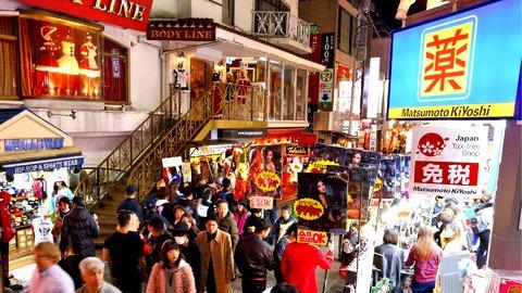 日本の薬局が好きすぎる外国人が、いま「神買い」してるものは?