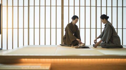 宿泊で、江戸の美を学ぶ。星のや 東京「江戸美人滞在」開催