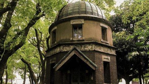 嗚呼、美しきレトロ建物。古き良き「思ひ出」をめぐる東京散歩【21選】