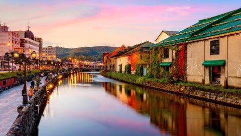 北海道旅行なら外せない。「小樽」エリアの人気観光スポット10選【2019】
