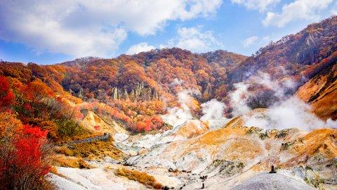 北海道旅行をもっと楽しむ「登別」エリアの人気観光スポット10選【2019】