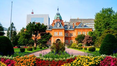 北海道旅行なら外せない。「札幌」エリアの人気観光スポット10選【2019】