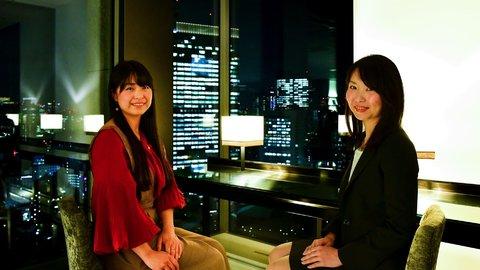 確かにモテますね…海外で恋ゴコロも働く日本人女性のリアル