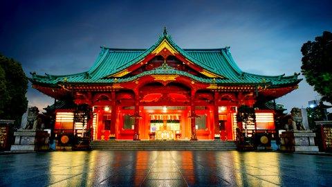 神社の境内でライブも文化体験も。神田明神「EDOCCO」誕生