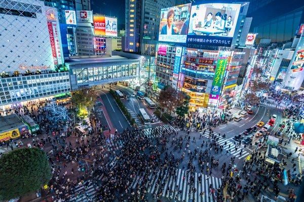 日本人には当たり前の光景が、アメリカ人の心をこんなにも震わすのか ...