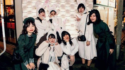 はい、チーズ!外国人が驚いた「日本人の七不思議」