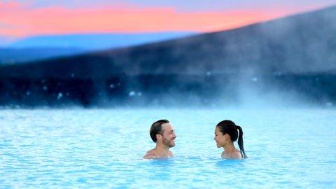 水着で混浴。海外の温泉文化は日本とこんなに違う