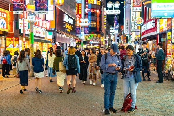 日本にきて時計の意味がわかった。外国人が驚いたニッポンの当たり前 ...