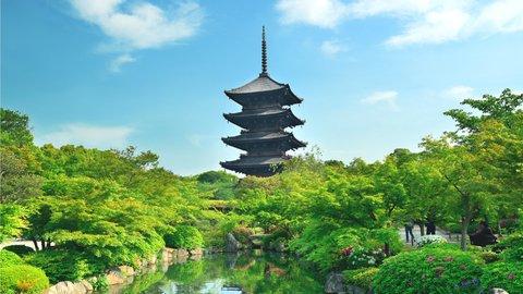【歴史ミステリー】なぜ「五重塔」は、いまもなお全国で造られるのか?