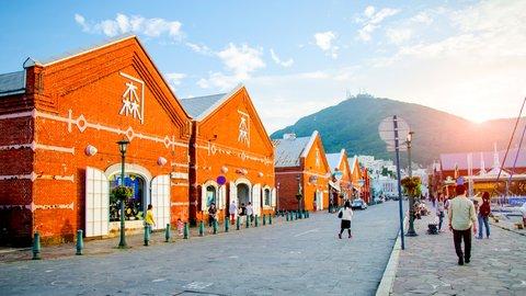 北海道旅行をもっと楽しむ「函館」エリアの人気観光スポット10選【2019】