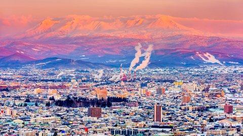 北海道旅行が大充実。「旭川」エリアの人気観光スポット10選【2019】