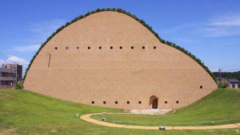 美しく、どこかノスタルジック。岐阜県「多治見市モザイクタイルミュージアム」
