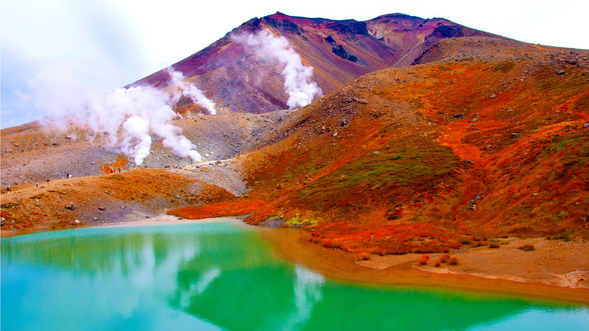 北海道旅行がより楽しくなる「旭岳」エリアの人気観光スポット10選 ...