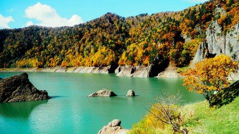 人類の英知。迫力満点な日本全国の「ダム」ランキングTOP10