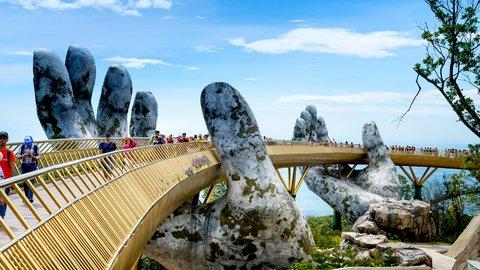 上位をアジアが独占。人気急上昇の海外旅行先10選