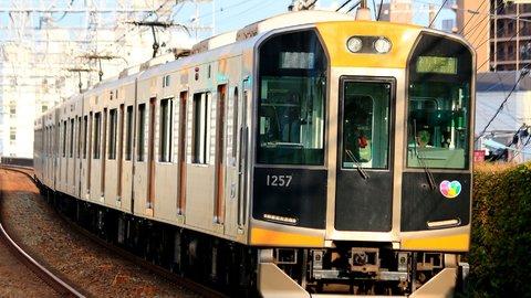 沿線の魅力を再発見。「阪神・近鉄つながって10周年」貸切ツアー