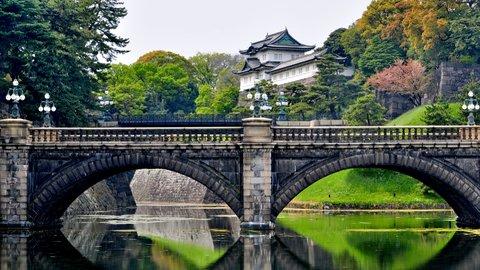 平成最後&新元号を迎えるいまこそ行きたい「皇居参観」のススメ