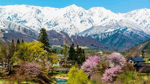 山ノ内、白馬…海外から評価された宿が集まる、日本の人気観光地