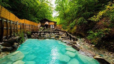 共同浴場や風情ある温泉街も。古から愛される山形の名湯「蔵王温泉」