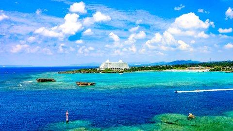 冬を抜け出せ。いま沖縄で体験したい、自然感じるアクティビティ