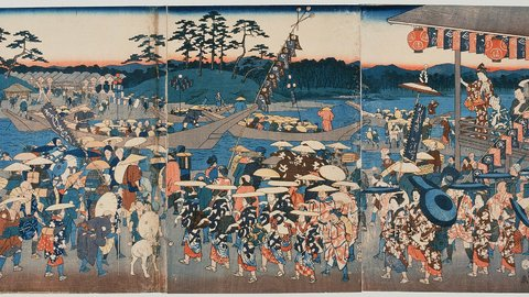 江戸時代からの憧れの地も。満足度の高い日本の「神社仏閣」10選