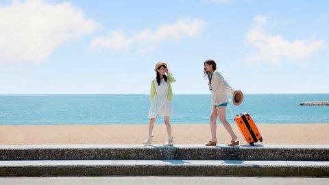 卒業旅行にもぴったり。いま学生のうちに訪れたい海外旅行先5カ国