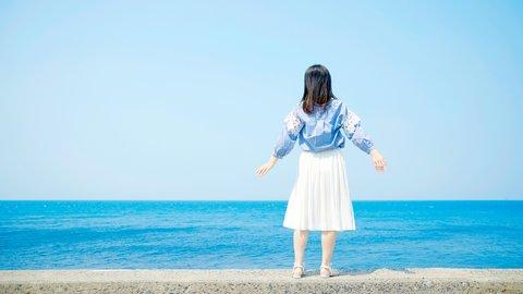 あーツライ…「花粉」からの逃避行、海外・国内の人気観光地はどこ?