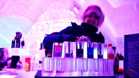 氷のホテルにお祭りも。冬こそ訪れたいカナダ・ケベック州5つの魅力