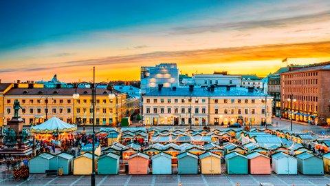 幸福度ピカイチな国々ばかり。「北欧」のこと、どれだけ知ってる?