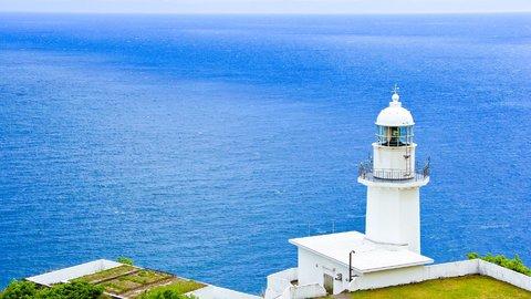 海に囲まれた、日本ならではの絶景。北海道の「美しい灯台」9選