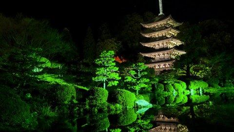 重なりあう日本の美。全国各地の「五重塔」10選