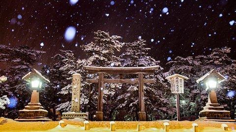 まだ見ぬ「島根」の美しさ。神々しい魅力をとらえた写真の数々