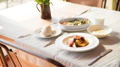「もうひとつの京都」で楽しく朝活&美味しい朝ごはん3選