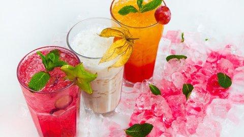 食べ放題な上に飲み放題。GWを盛り上げる「果実酒フェス」開催