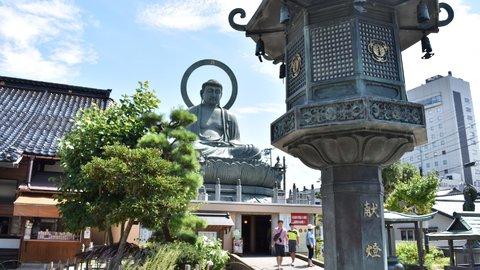 奈良と鎌倉、もうひとつは?「日本三大仏」がある意外な県