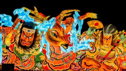 一生に一度は行きたい、風情楽しむ日本の人気「お祭り」ランキング