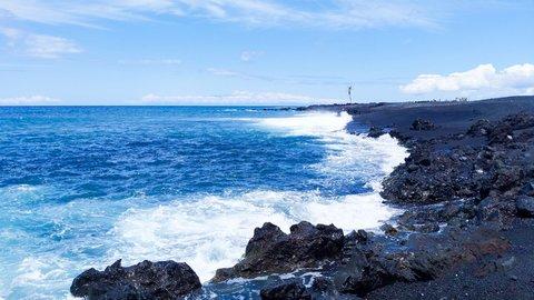 絶景から穴場パワスポまで。ハワイ島「キングス・トレイル」を歩く