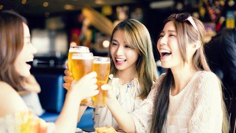 より楽しい連休を。2019年GW「女子会」におすすめの過ごし方TOP5