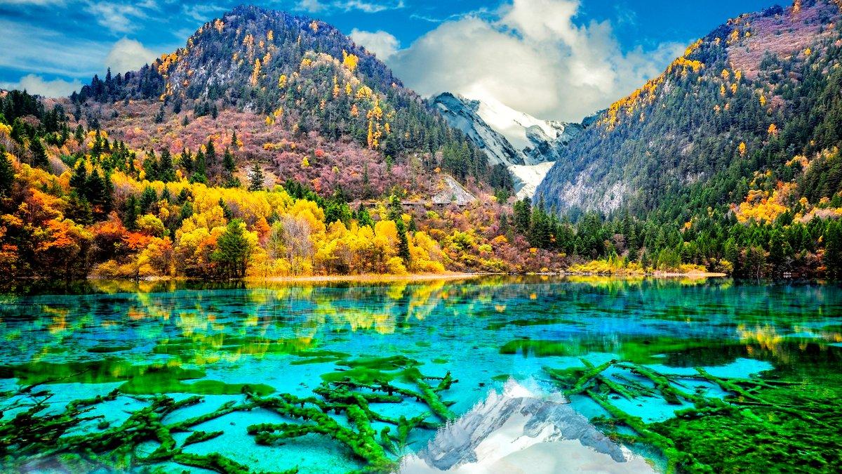 絶景と深い歴史に誘われて いつかは行きたい 世界遺産 Top10 Trip