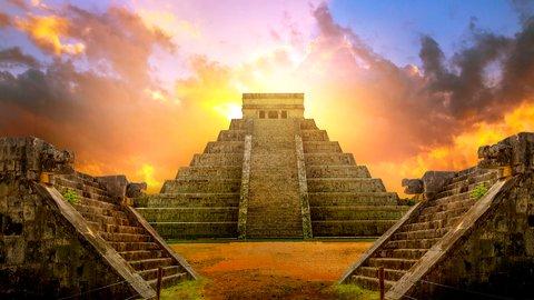 古代建造物「世界の七不思議」をお得に楽しむベストシーズンはいつ?