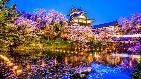 日本中の名城を求めて。ツウなら知ってる「城旅」の味わい方